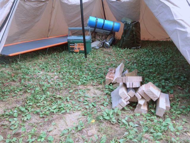 レンコンテントでデュオキャンプ (12)