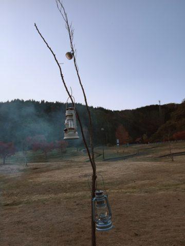キャンプ用斧 (11)