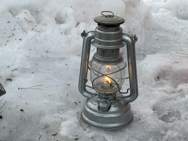 2回目の雪中キャンプ (15)