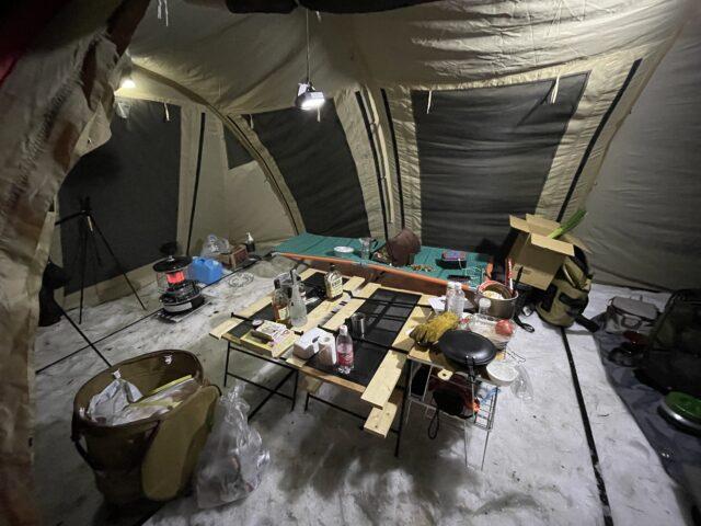 キャンプ2連泊2日目 (36)