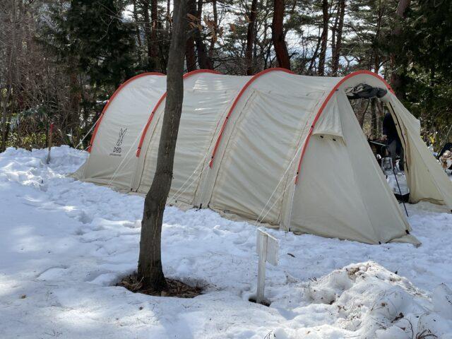 キャンプ2連泊2日目 (12)