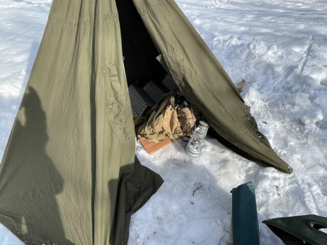 キャンプで直置きいないアイテム100均 (6)