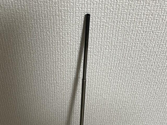 火吹き棒の手入れ (8)