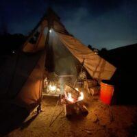 キャンプとの違いは?富山県でグランピングを楽しめるキャンプ場4選!