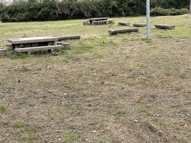 グリーンパークおおしまキャンプ場 (6)