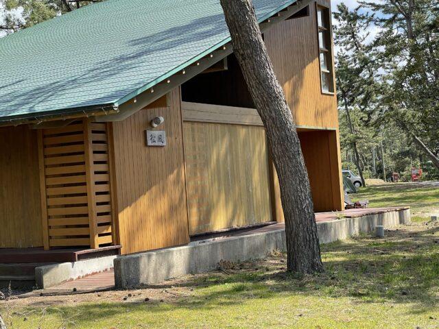 石川県大島キャンプ場 (7)