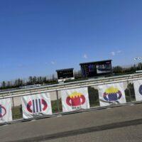 石川県でのグループキャンプ2日目!大島キャンプ場から金沢競馬場へ!