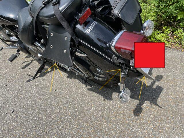 バイク事故 (3)
