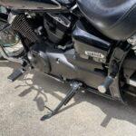 バイク洗車 (8)
