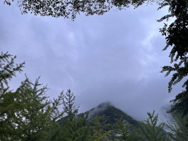 相倉キャンプ場でソロキャンプ (15)