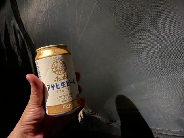 相倉キャンプ場でソロキャンプ (30)