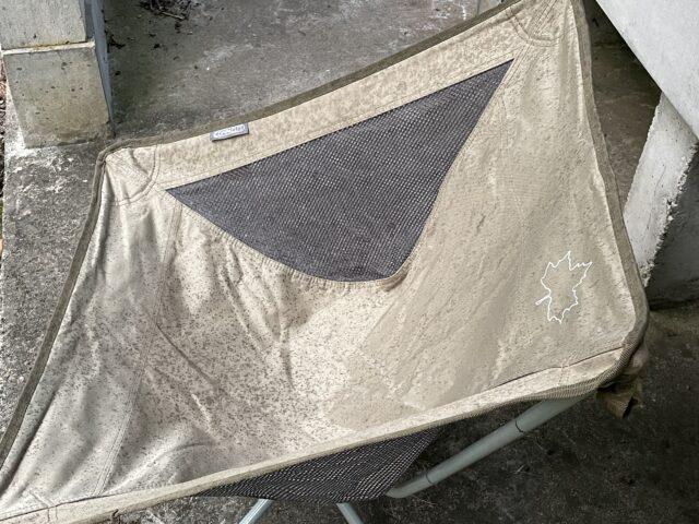 相倉キャンプ場でソロキャンプ (11)