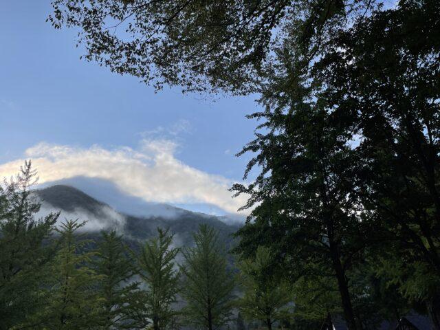 相倉キャンプ場でソロキャンプ (34)